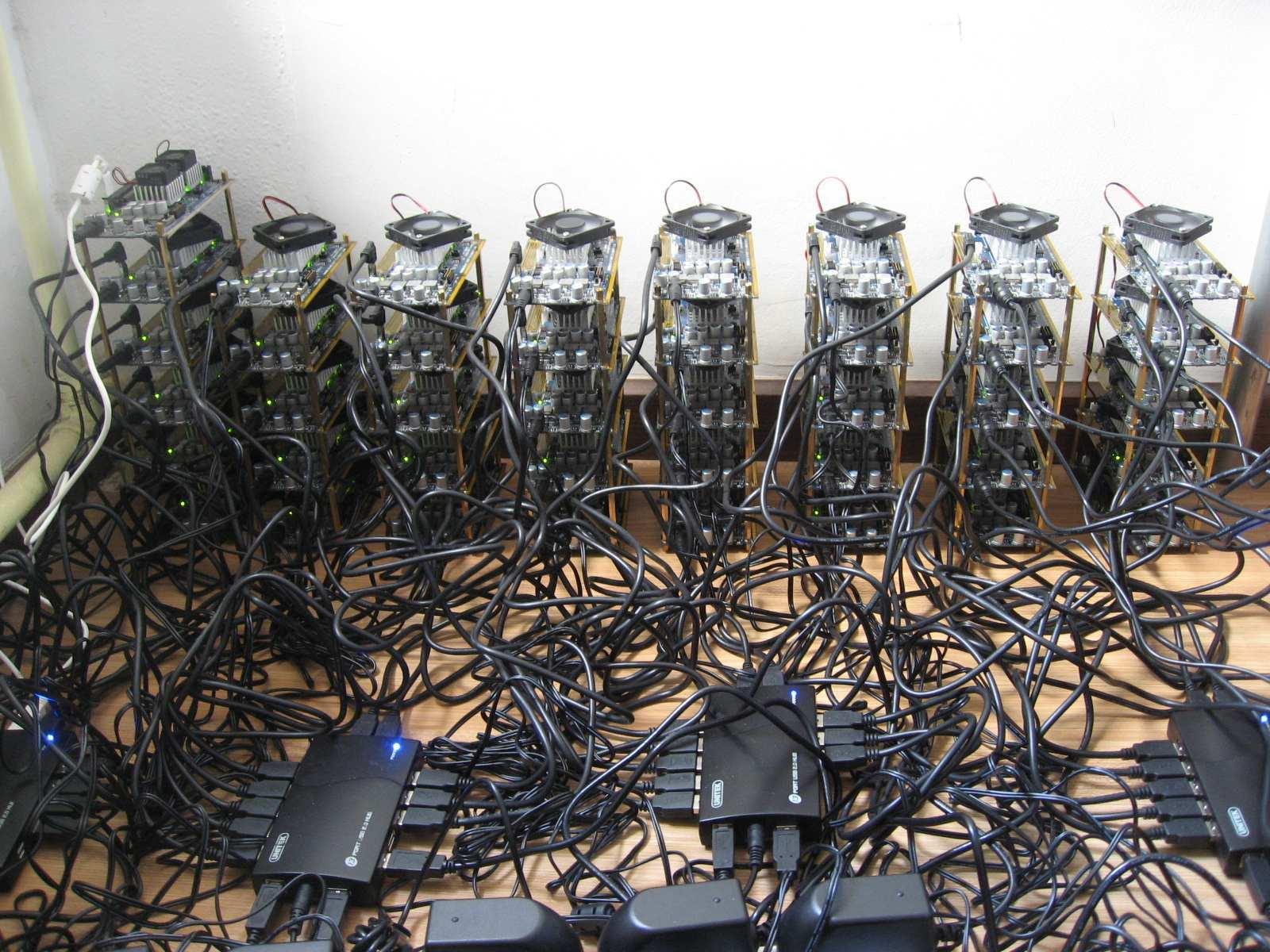 maquinas bitcoin como funciona